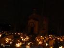 Cmentarz Parafialny Nocą - 3