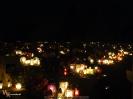 Cmentarz Parafialny Nocą - 4