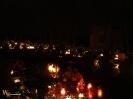 Cmentarz Parafialny Nocą - 6