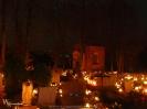 Cmentarz Parafialny Nocą - 7